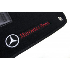 Tapete Mercedes Benz GL 500 Luxo