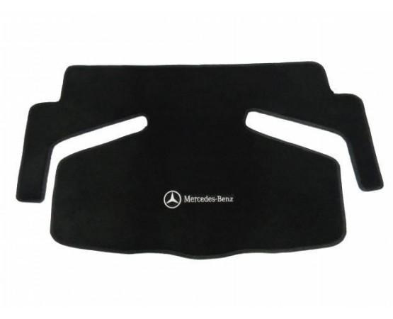 Tapete Porta Malas Mercedes Benz SLK Luxo (Alfabetoauto) por alfabetoauto.com.br