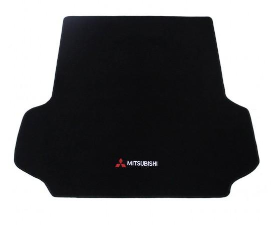 Tapete Porta Malas Mitsubishi Pajero Sport Luxo (Alfabetoauto) por alfabetoauto.com.br