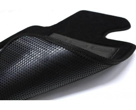 Tapete Porsche Panamera S Luxo (Alfabetoauto) por alfabetoauto.com.br