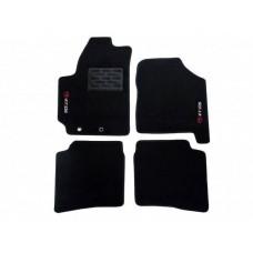 Tapete Toyota Etios Hatch Luxo