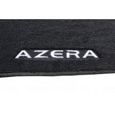 Tapete Hyundai Azera A Partir De 2012 Luxo