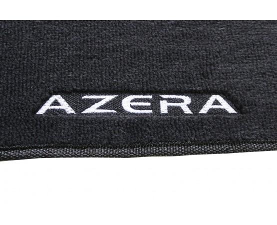 Tapete Hyundai Azera A Partir De 2012 Luxo (Alfabetoauto) por alfabetoauto.com.br