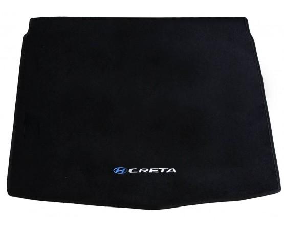 Tapete Porta Malas Hyundai Creta Luxo (Alfabetoauto) por alfabetoauto.com.br
