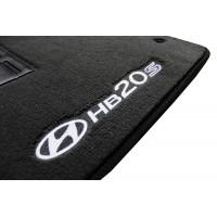 Tapete Hyundai HB20s Luxo