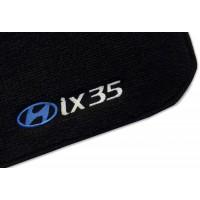 Tapete Hyundai IX35 Luxo