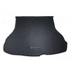 Tapete Porta Malas Hyundai Elantra Borracha
