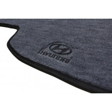 Tapete Hyundai Terracan Luxo