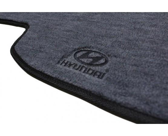 Tapete Hyundai Terracan Luxo (Alfabetoauto) por alfabetoauto.com.br