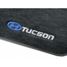 Tapete Hyundai Tucson Luxo