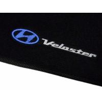 Tapete Hyundai Veloster Luxo