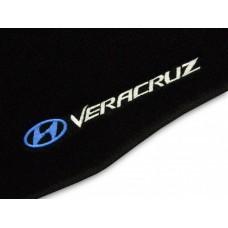 Tapete Hyundai Veracruz 7 Lugares Luxo