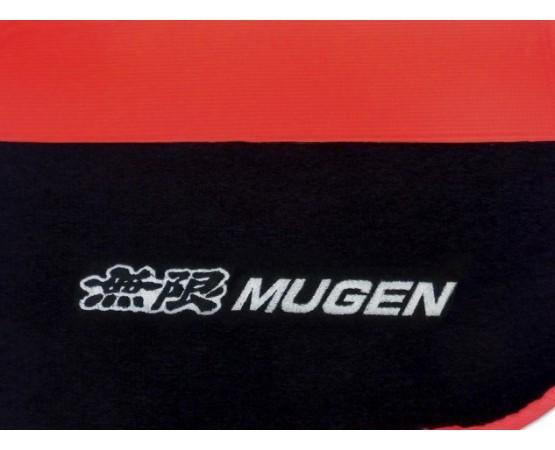 Tapete Honda New Fit Mugen Especial Luxo (Alfabetoauto) por alfabetoauto.com.br