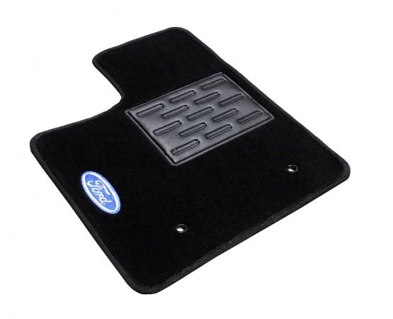 Tapete Ford Edge Luxo (Alfabetoauto) por alfabetoauto.com.br