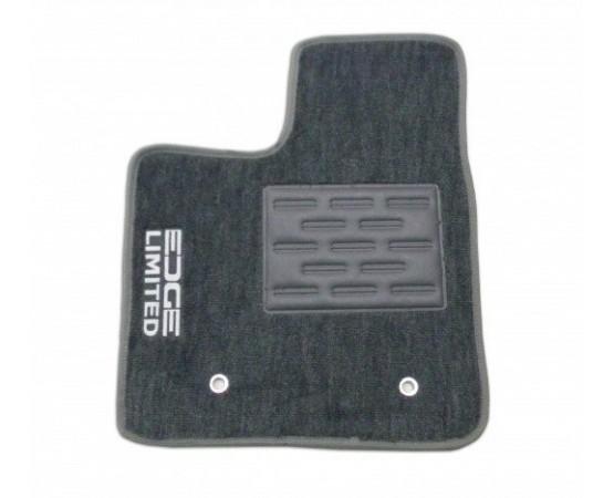 Tapete Ford Edge Limited Personalizado Nas 4 Peças Luxo (Alfabetoauto) por alfabetoauto.com.br