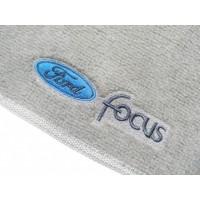 Tapete Ford Focus Até 2009 Luxo