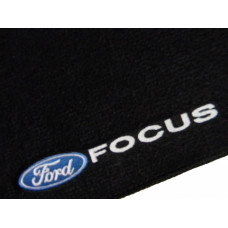 Tapete Ford Focus Luxo