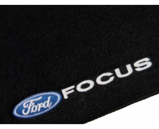 Tapete Ford Focus Luxo (Alfabetoauto) por alfabetoauto.com.br