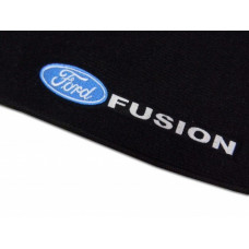 Tapete Ford Fusion Até 2012 Luxo