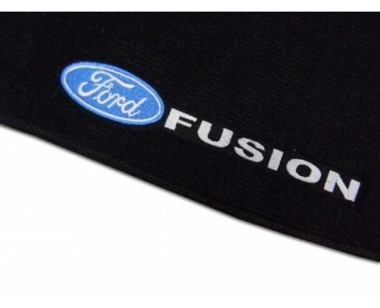 Tapete Ford Fusion Até 2012 Luxo (Alfabetoauto) por alfabetoauto.com.br