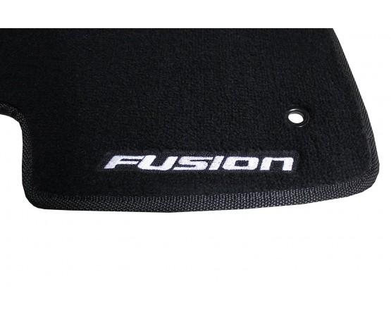 Tapete Ford Novo Fusion Luxo (Alfabetoauto) por alfabetoauto.com.br