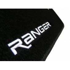 Tapete Ford Ranger Até 2015 Cabine Simples Luxo