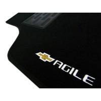 Tapete Chevrolet Agile Luxo