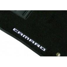 Tapete Chevrolet Camaro Luxo