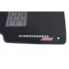 Tapete Chevrolet Camaro SS Luxo