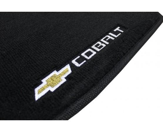 Tapete Chevrolet Cobalt Luxo
