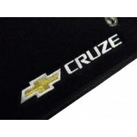 Tapete Chevrolet Cruze Luxo