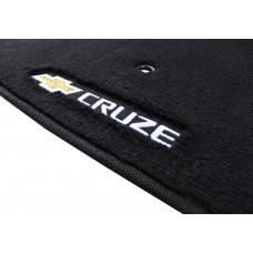 Tapete Chevrolet Cruze A Partir De 2017 Luxo