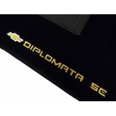 Tapete Chevrolet Diplomata Se Luxo