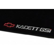 Tapete Chevrolet Kadett GSI Luxo