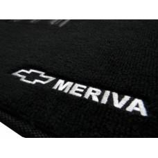Tapete Chevrolet Meriva Luxo