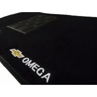 Tapete Chevrolet Omega Luxo