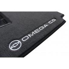 Tapete Chevrolet Omega C.d Luxo