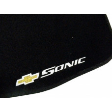 Tapete Chevrolet Sonic Luxo