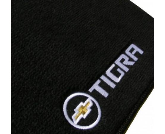 Tapete Chevrolet Tigra Luxo (Alfabetoauto) por alfabetoauto.com.br
