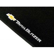 Tapete Chevrolet Trailblazer 7 Lugares Luxo