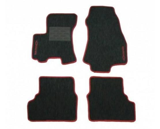 Tapete Chevrolet Zafira Automático 5 Lugares Luxo (Alfabetoauto) por alfabetoauto.com.br
