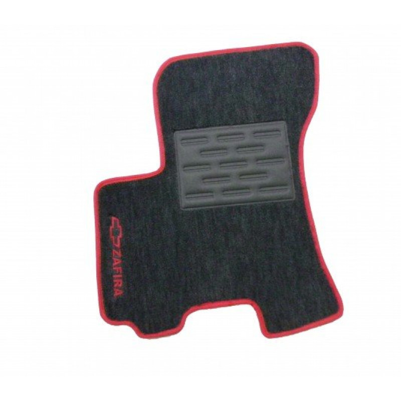 Tapete Chevrolet Zafira Automtico 5 Lugares Luxo