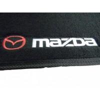 Tapete Mazda MX 3 Luxo