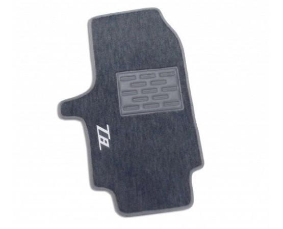 Tapete JAC T8 Luxo (Alfabetoauto) por alfabetoauto.com.br