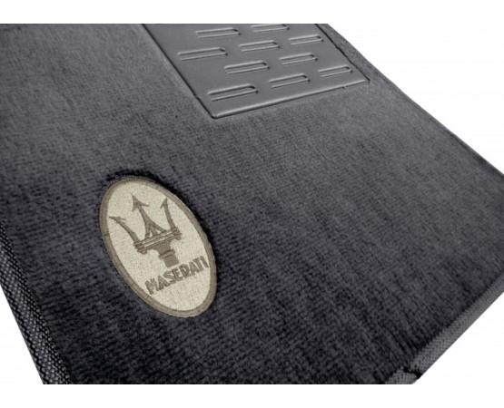 Tapete Maserati Quattroporte Luxo (Alfabetoauto) por alfabetoauto.com.br
