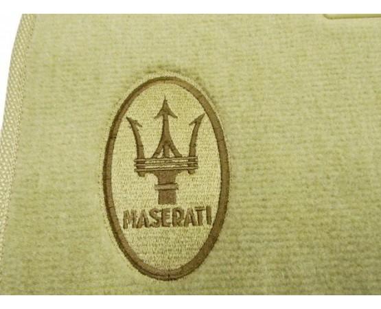 Tapete Maserati Quattroporte 2015 Luxo (Alfabetoauto) por alfabetoauto.com.br