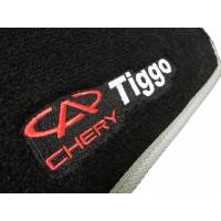 Tapete Chery Tiggo Luxo