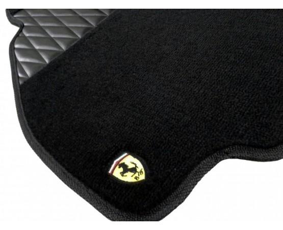 Tapete Ferrari F40 Luxo (Alfabetoauto) por alfabetoauto.com.br