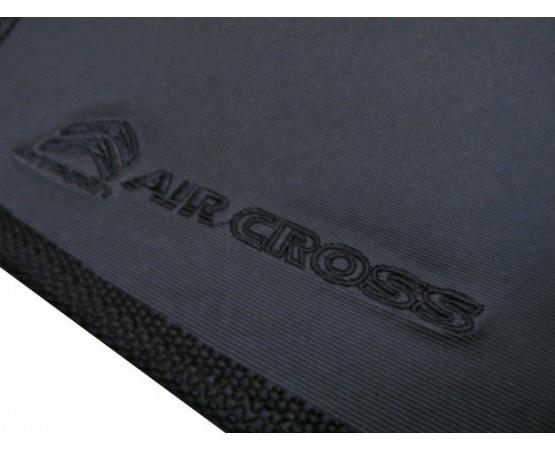 Tapete Citroën Aircross Borracha (Alfabetoauto) por alfabetoauto.com.br