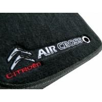 Tapete Citroën Aircross Luxo